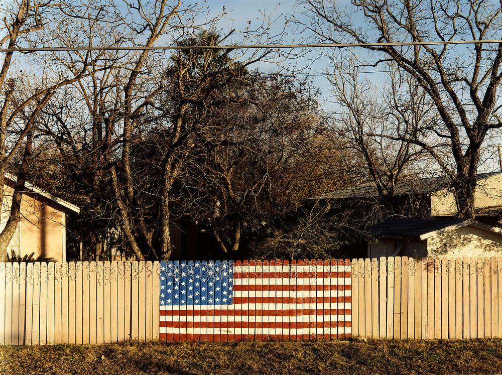 American Yard