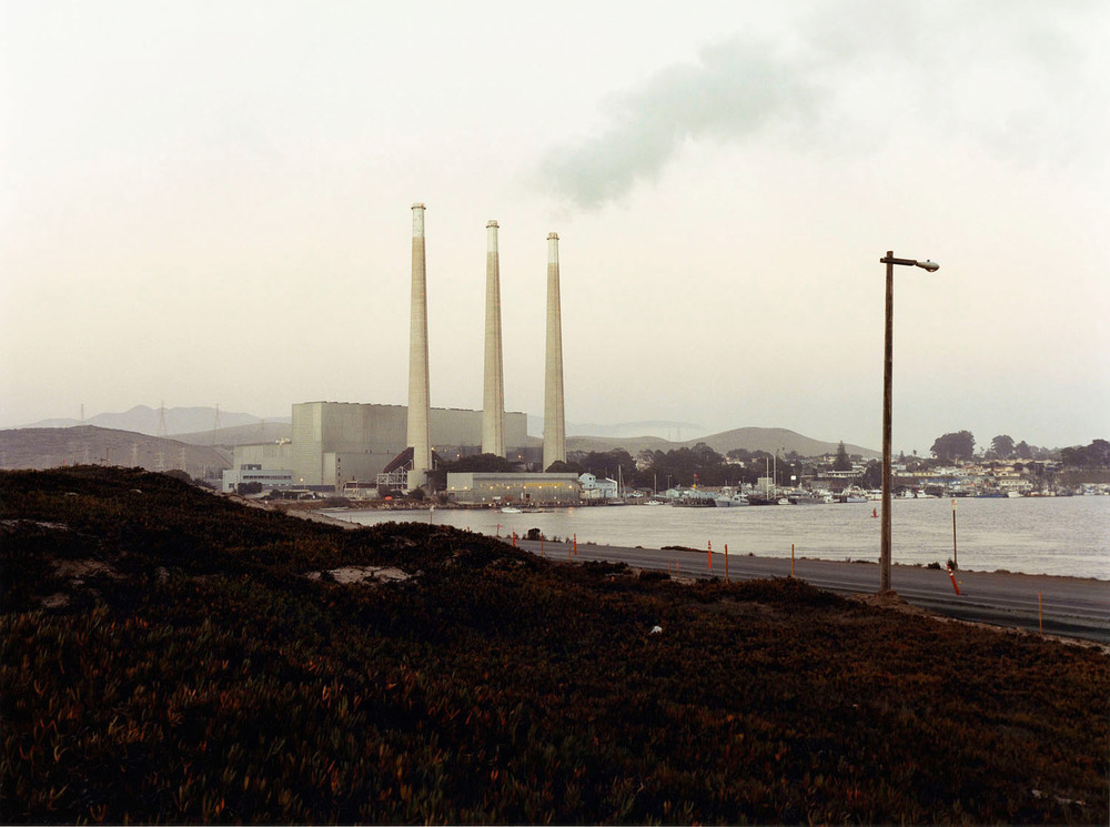 Morro Bay Power Plant