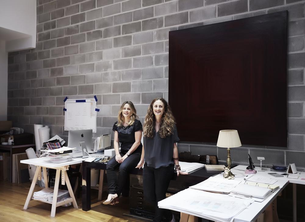 Stephanie & Pamela Katch