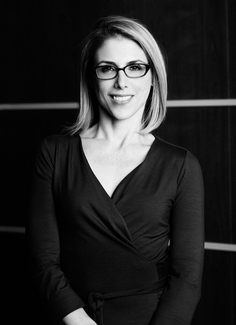 Megan Liberman