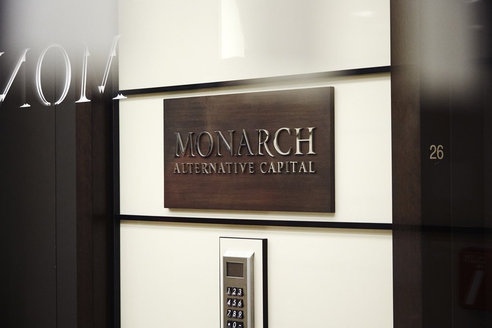 Monarch Alternative Capital
