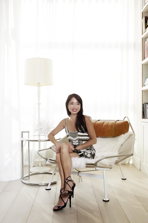 Danielle Chang