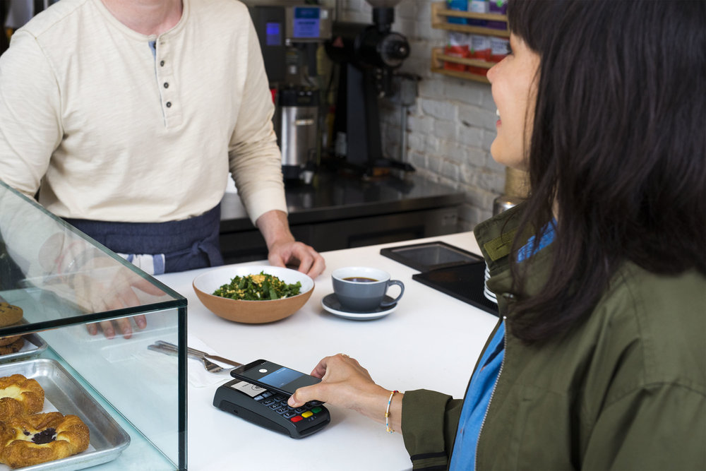 Android Pay Global