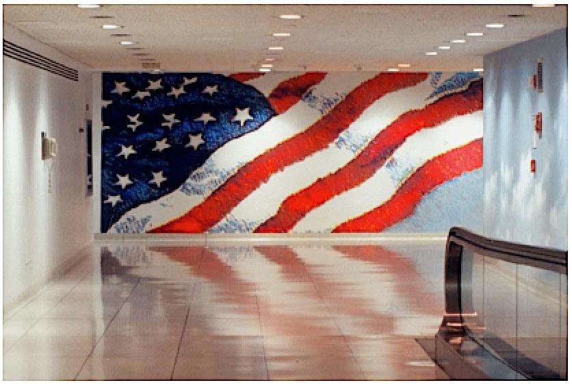JFK Int'l Terminal. Arrivals Corridor detail.jpg