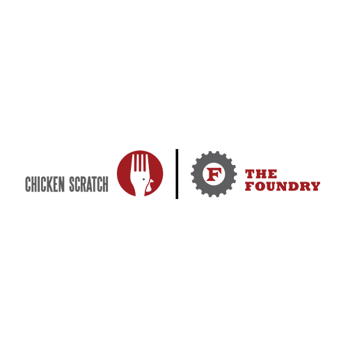 Sponsorship Image - Chicken Scratch, The Foundry.png