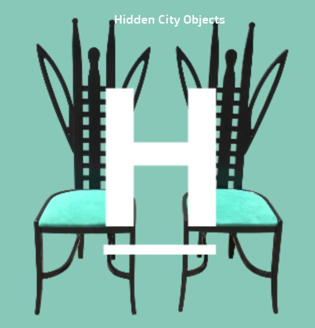 Hidden City Objects