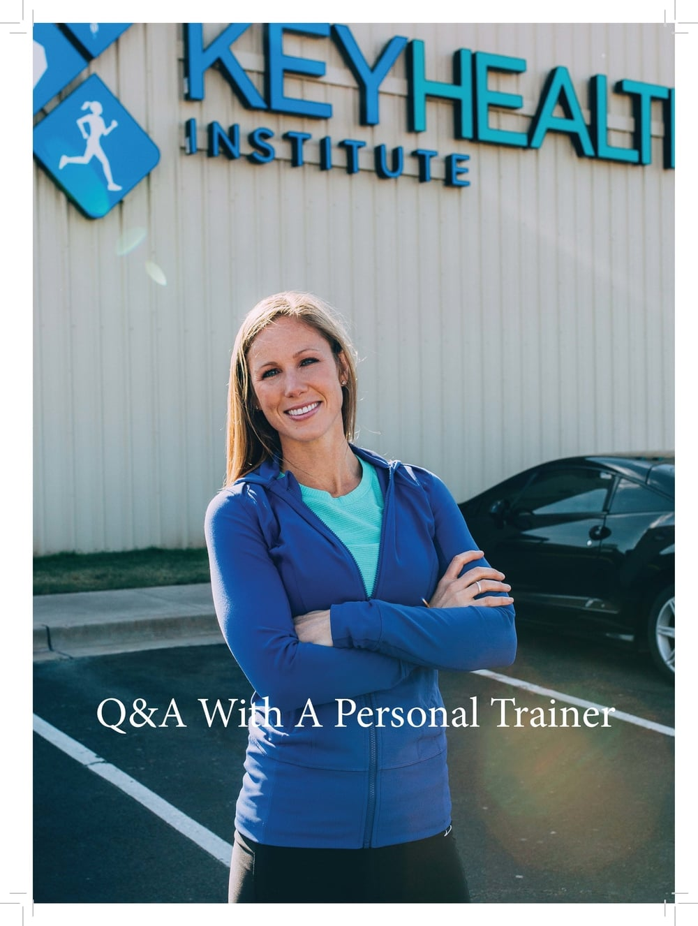 Q&A With A Personal Trainer