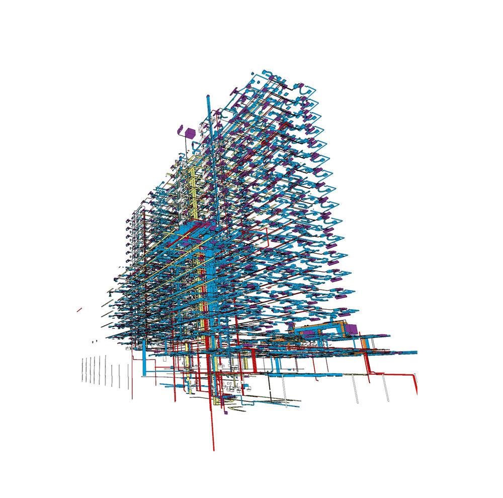 S&T Engineering's Thermal Modelling of the Aurora Building