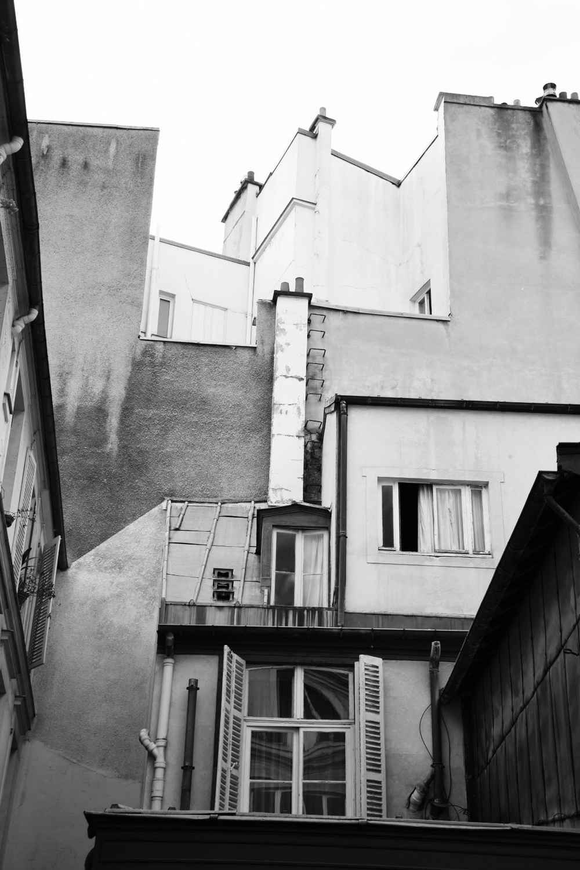 Untitled - Le Marais Paris