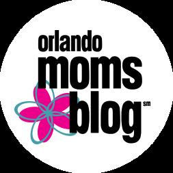 Orlando Moms Blog Partner