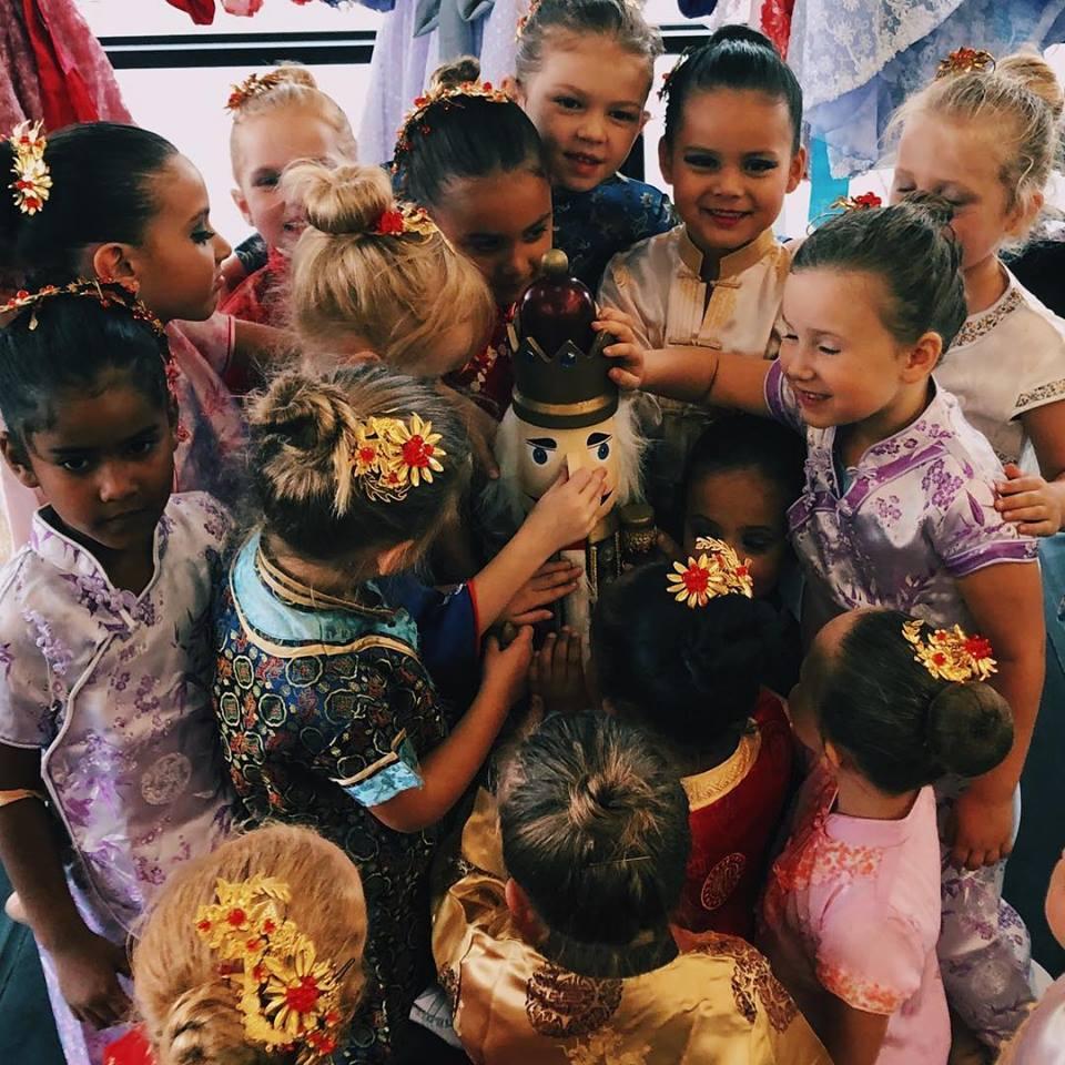 Photo Credit: Russian Ballet Orlando