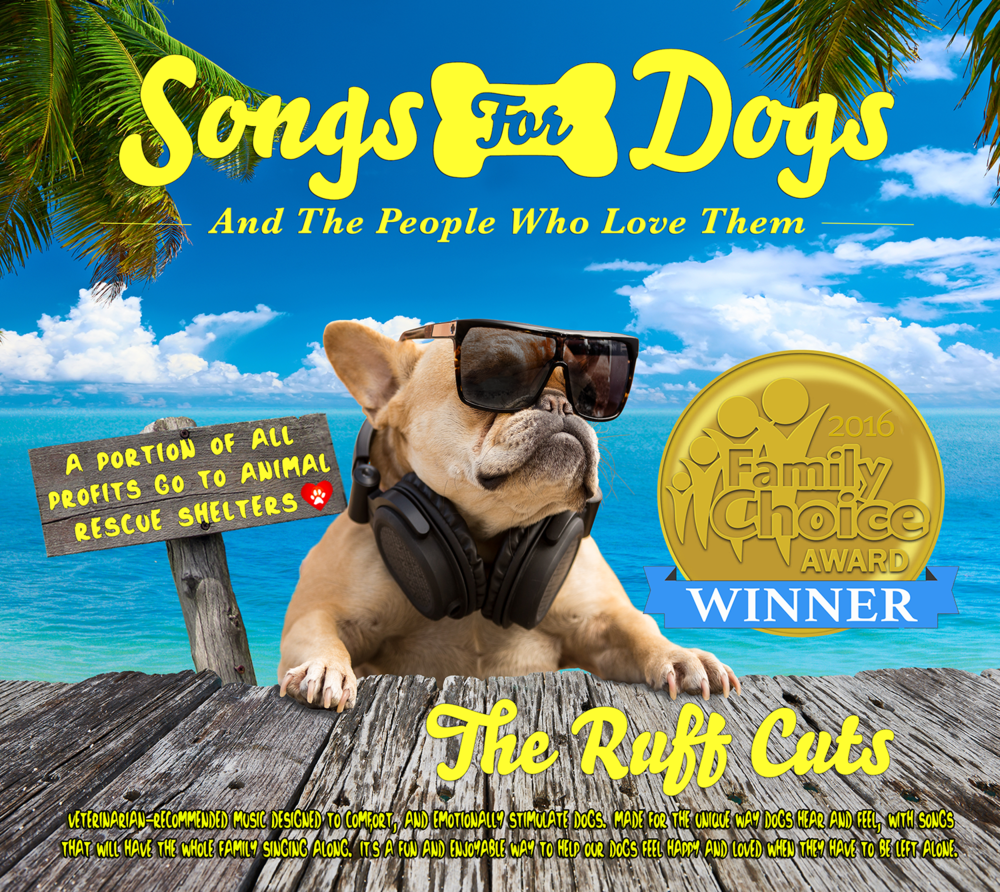 Songs For Dogs