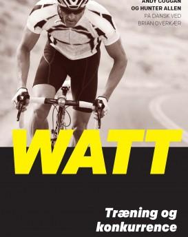Oversættelse af Watt - træning og konkurrence