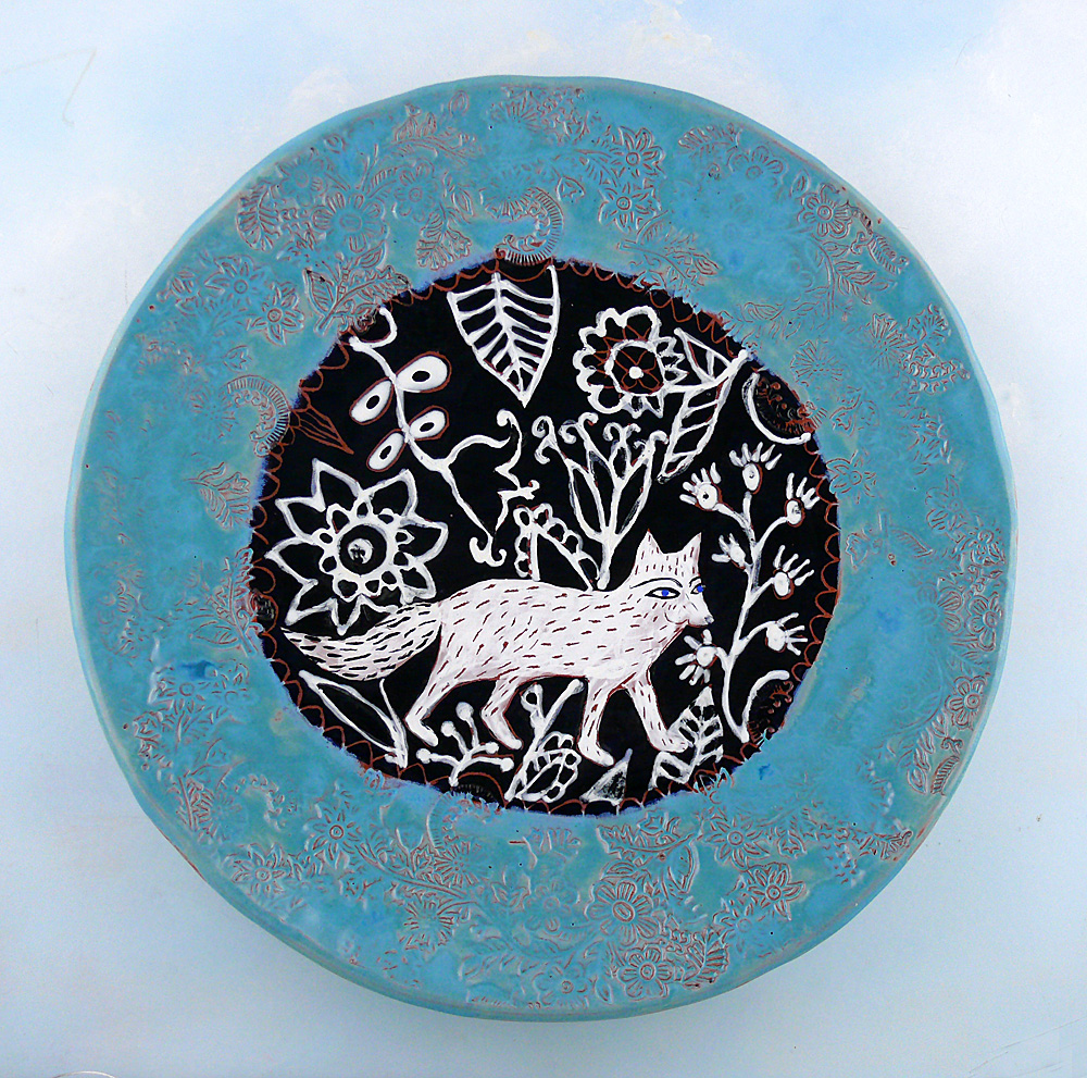 Cathy Kiffney Ceramics