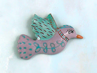 wall birds on etsy