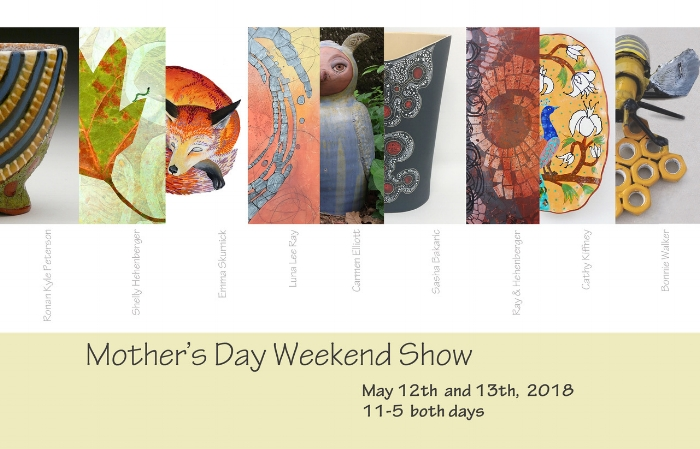 Mother's Day Weekend Show Image
