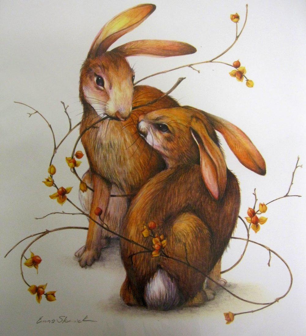 Emma-Skurnick-2-Rabbits.jpg
