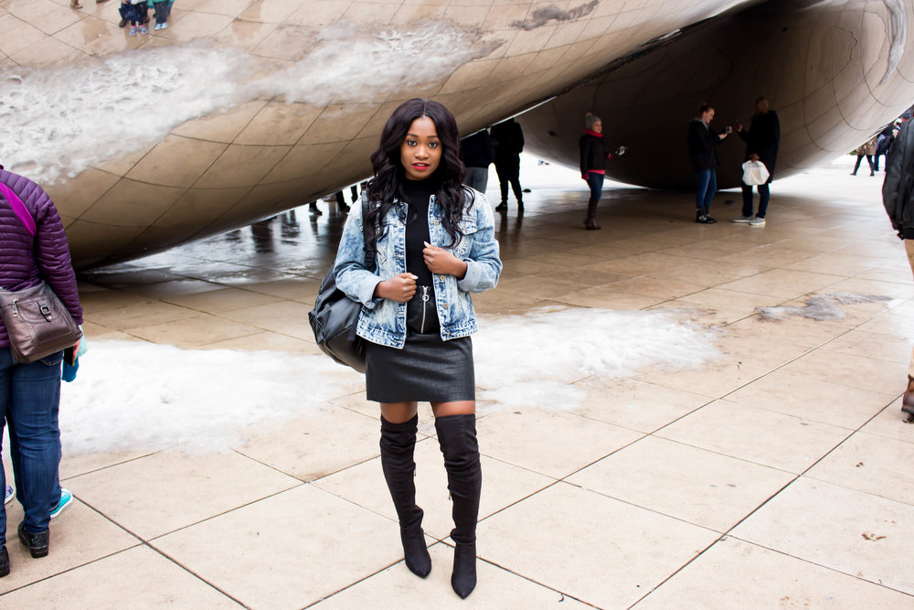 Beauty & the Bean -
