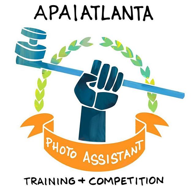 We are very excited! APA Atlanta is hosting the Photo Assistant Training & Competition at Bad Wolf Studio. Go to @apaatlanta for more information on the event.