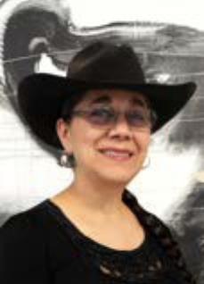 Tina Fuentes