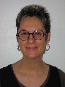 Liz Yarosz-Ash