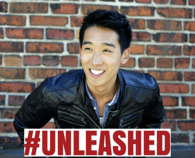 Sean-Kim-Unleash-Yourself-Podcast