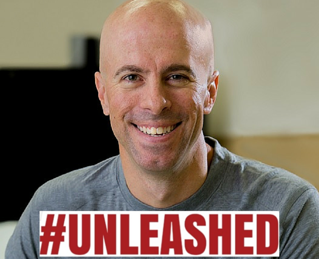 Derek-Fitzgerald-Unleash-Yourself-Podcast