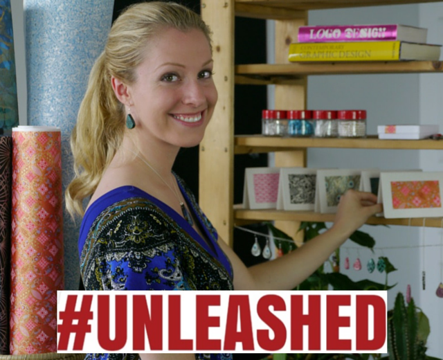 Anna-V-Jewlery-Unleash-Yourself-Podcast