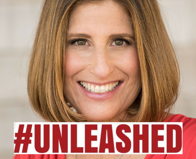 Sue-B-Zimmerman-Unleash-Yourself-Podcast