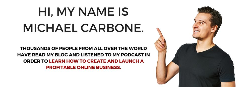 Michael-Carbone-Entrepreneur