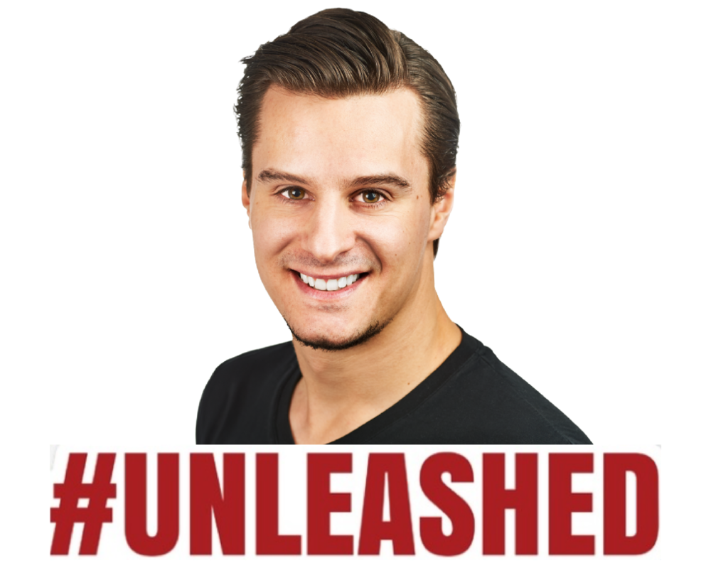Michael-Carbone-Unleash-Yourself-Podcast