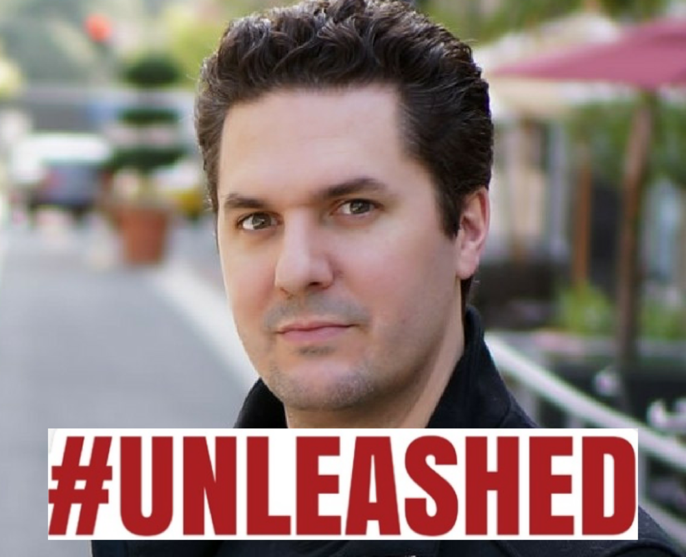 Russ-Ruffino-Unleash-Yourself-Podcast