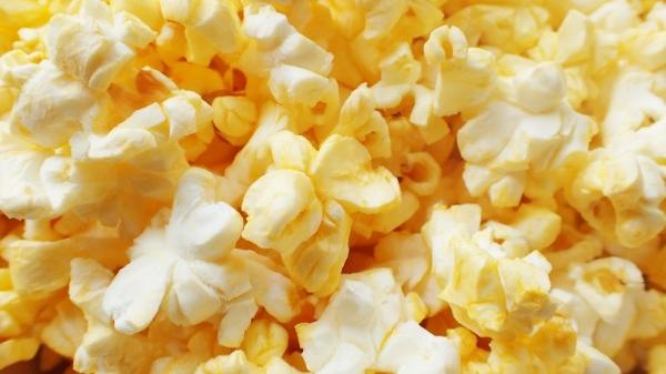 ButteredPopcorn