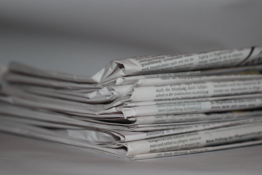 NEWSROOM -