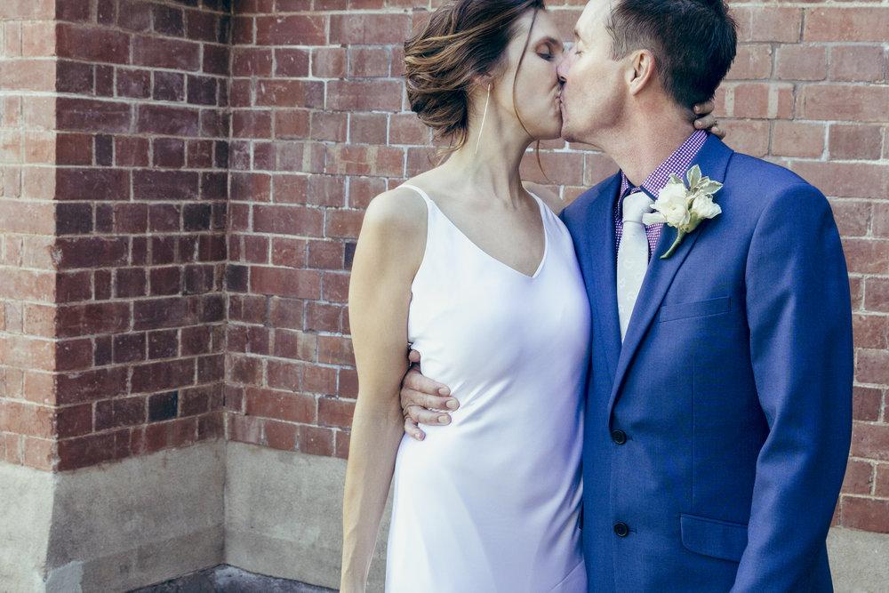 DIMITRA & JUSTIN - Wedding, Townsville, Australia