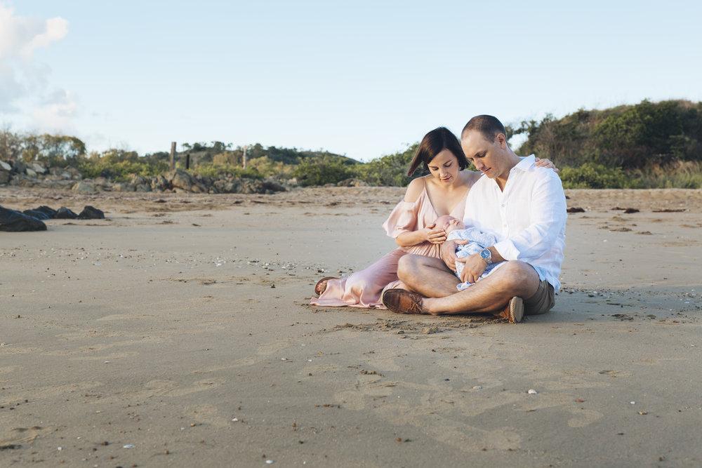 WESTCOTT FAMILY - Family
