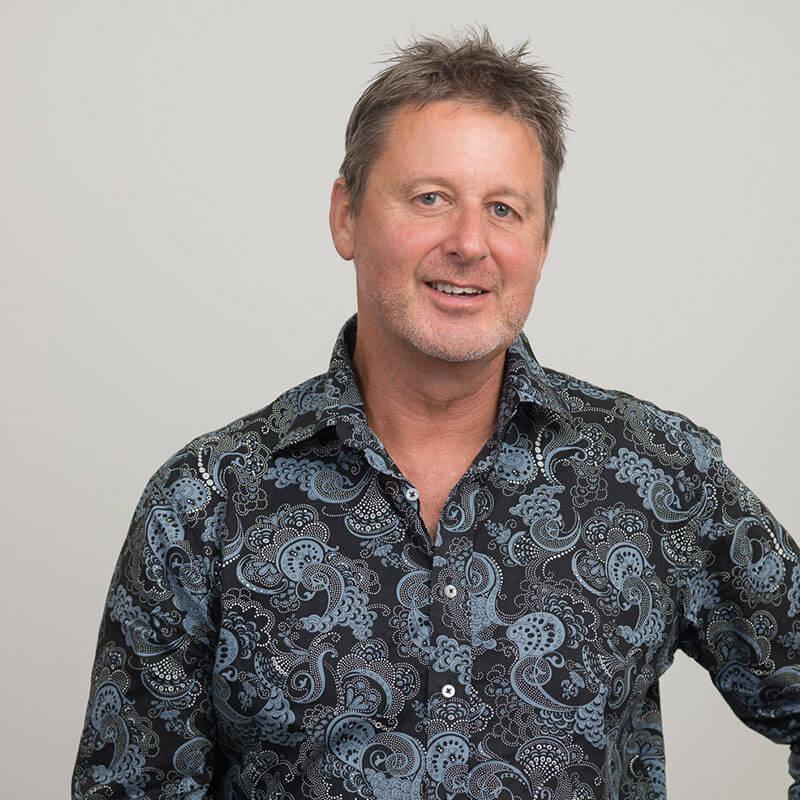 David Stichbury