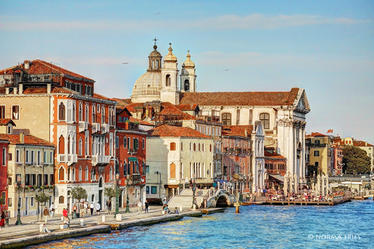 "IT237: ""Venice: Waterway"""
