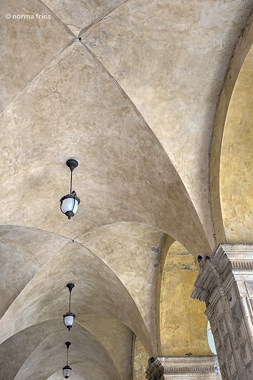 "IT242: Rome: arches"""