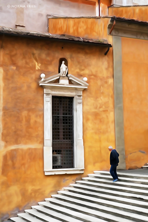 "IT251: ""Rome: Italian light"""