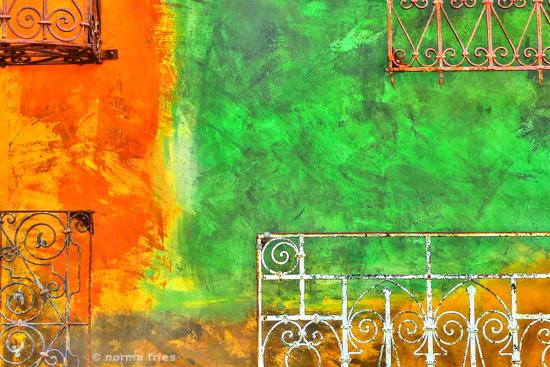 "PA805: ""Paint and iron #1"""