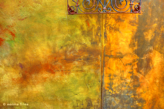 "PA808: ""paint and iron #6"""