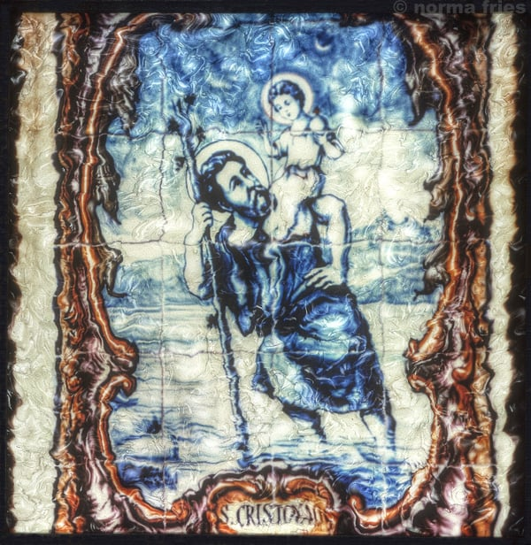 "CM431: ""Mission Carmel: Patron saint of Travel"""