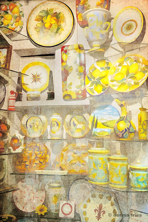"IT307: ""Italy: Italian ceramics"""