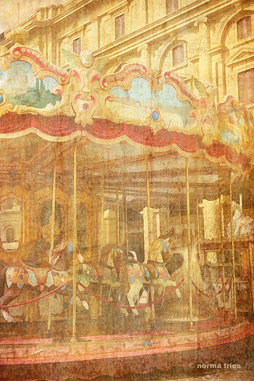 "IT308: ""Italy: Carousel"""