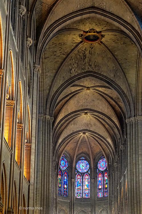 FR420 - Paris, Notre Dame