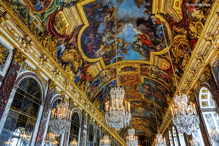 FR431: Hall of Mirrors