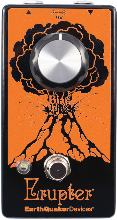 The Erupter aka the ultimate fuzz!