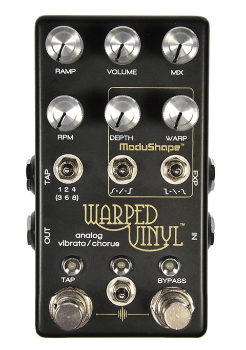 Photo credit: Pedals Plus Effects Warehouse