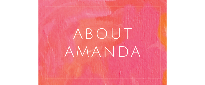 About Amanda, the photographer behind Green and Grey Photography.